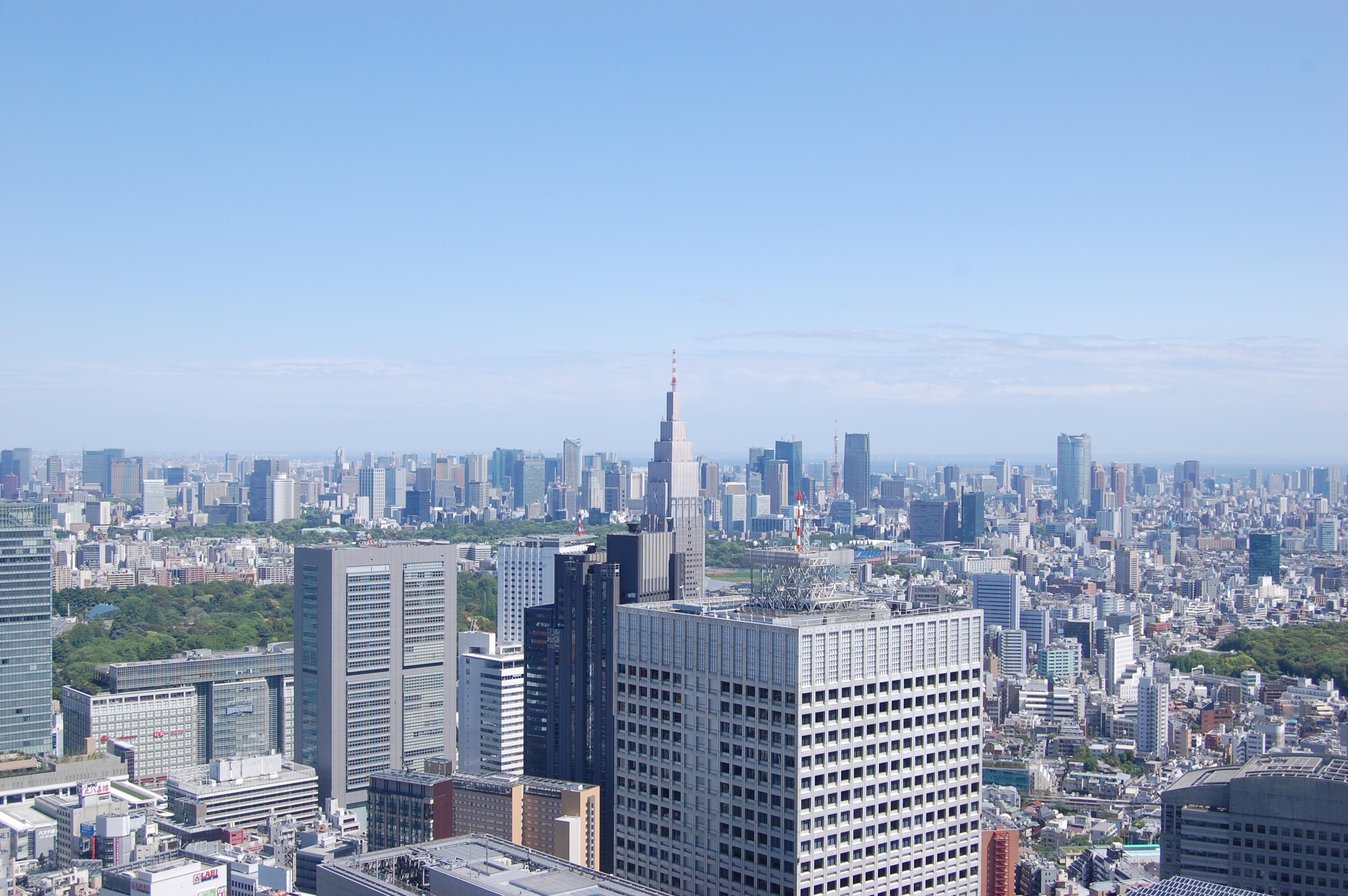 東京のライブハウス